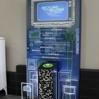 Best Buy 1 Billion Pounds E-Waste Event