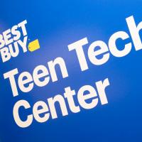 ERI - Best Buy Teen Tech Center 2019