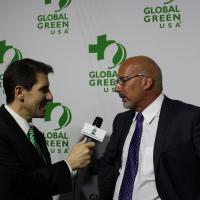 Global Green Pre-Oscar Party