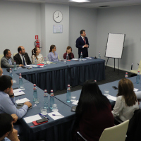John Shegerian - Armenia 2019 ERI Trip