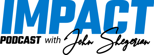 Impact Podcast logo