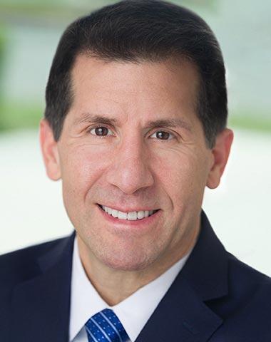 Photo of John S. Shegerian